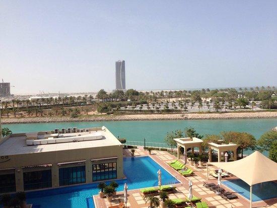 Grand Hyatt Doha Hotel & Villas : Grand Hyatt Doha