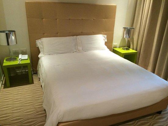 One Hotel: Camera
