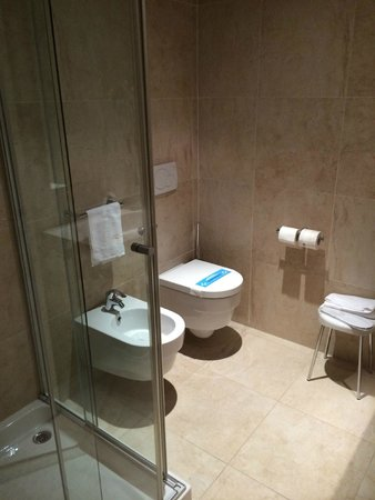 One Hotel: Bagno