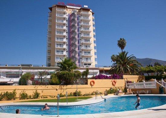 Hotel Monarque Torreblanca: Monarque Torreblanca