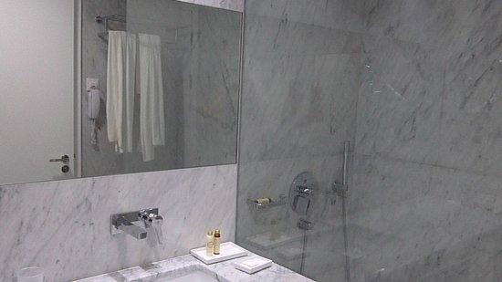 Olissippo Saldanha: el baño