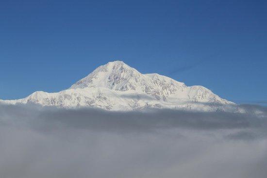 Talkeetna Cabins: Mt McKinley