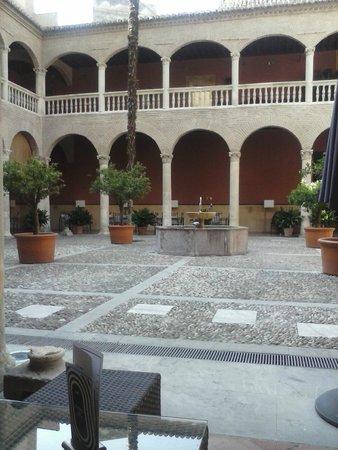 AC Palacio De Santa Paula, Autograph Collection: Hotel