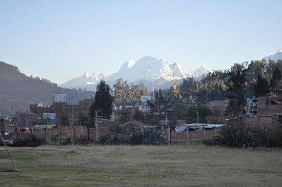 Photo of Real Hotel Huascaran Huaraz