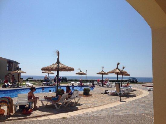 HYB Sea Club: Pool