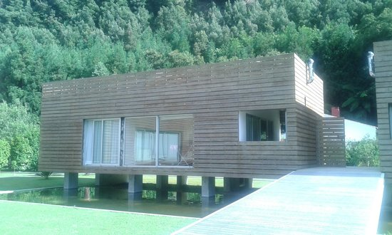 Furnas Lake Villas : House number 3