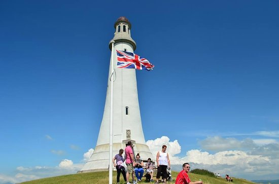 ‪The Hoad Monument‬