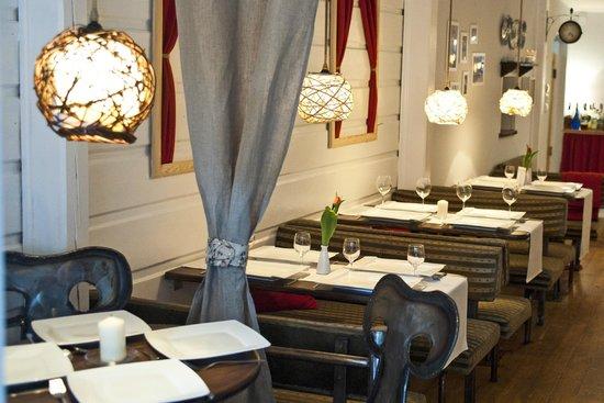Restauracja Casa Mia