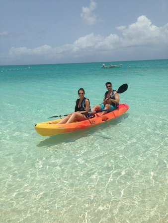 The Somerset on Grace Bay: Watersports