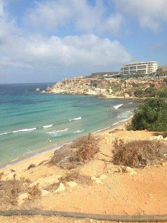 db San Antonio Hotel + Spa: Golden Bay