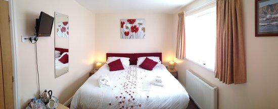 Paxhaven Organic Bed & Breakfast: Another Double Room