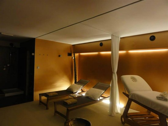 Soncna Hisa Boutique Hotel: wellness