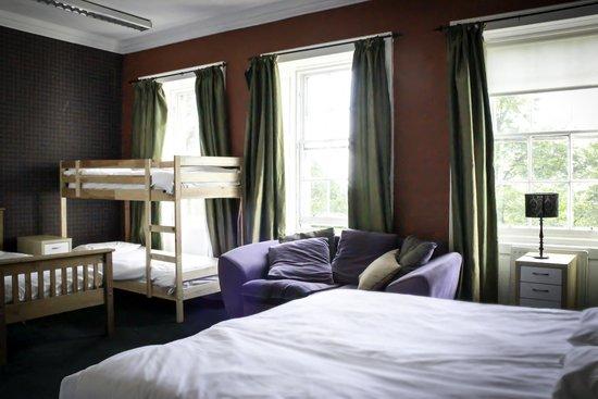 City Stay Hostel Edinburgh