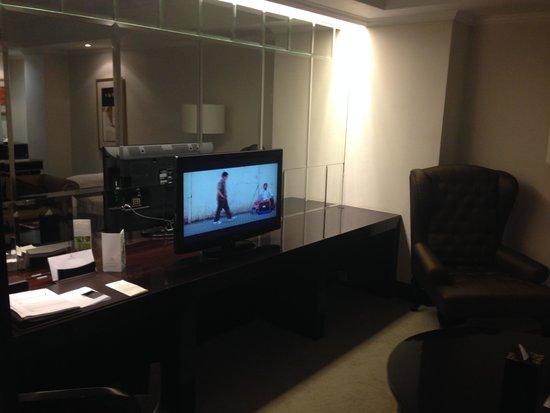 The Papandayan : Suite
