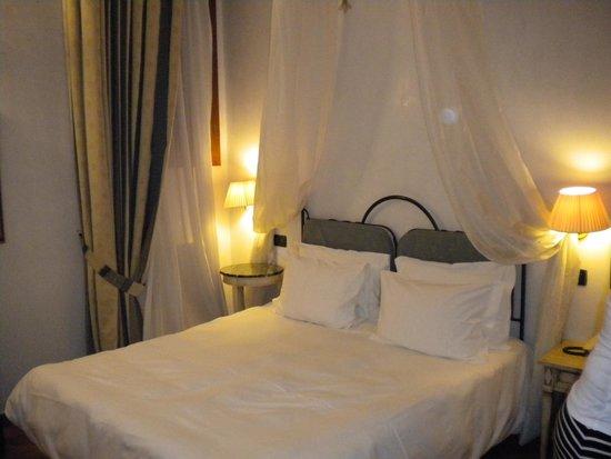 Hotel Davanzati : Bedroom