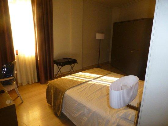 Hotel SB Ciutat de Tarragona: Habitación