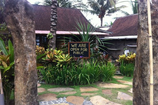 Pondok Pitaya: Hotel, Surfing and Yoga: Everyone is welcome