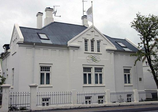 Reykjavik Residence Hotel: Reykjavik Residence