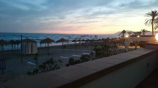Sunny Dom Holiday Villa: view of beach