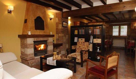 Casa Rural La Caraba