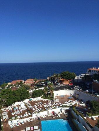 Catalonia Punta del Rey: Beautiful views