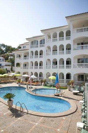 Apartamentos Atalaya Bosque