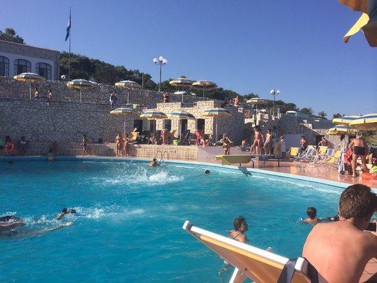zinzalusa piscina picture of ristorante grotta zinzulusa