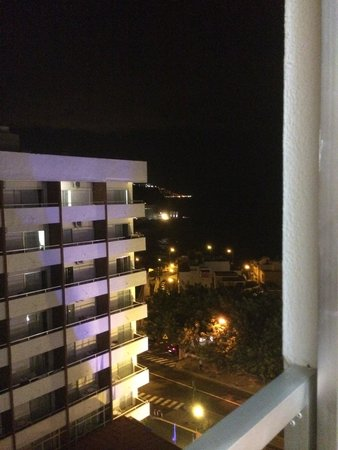 Catalonia Punta del Rey: By night :-)