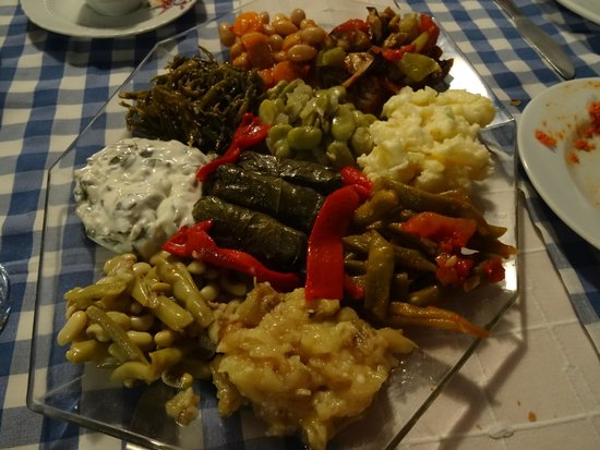 Ney : Turkish Meze