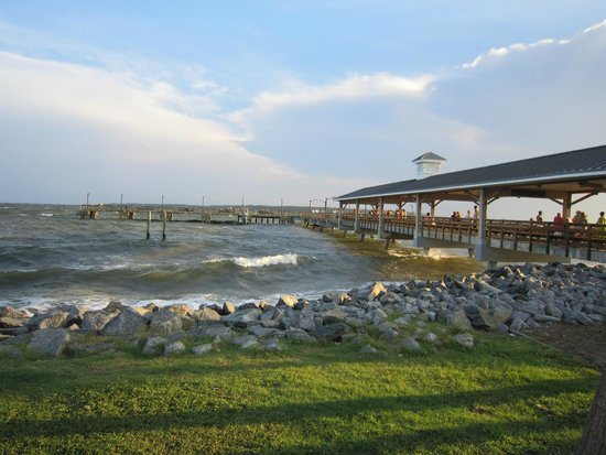 St simons 39 pier picture of fishing pier saint simons for St simons island fishing
