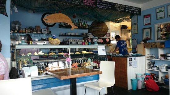 Cafe Fish : Specials