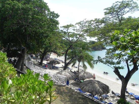 Grand Palladium Jamaica Resort & Spa: View at Poseidon!