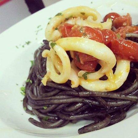 Dorotea La Spaghetteria : I nostri piatti