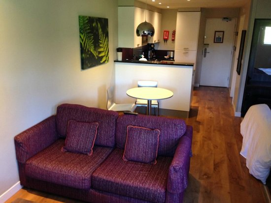 Center Parcs Whinfell Forest Lakeside Lodge Apartment
