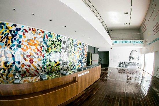 Parque Estadual Library
