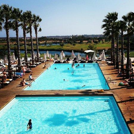 Anantara Vilamoura Algarve Resort : pool