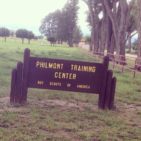 Philmont Training Center - Picture of Philmont Scout Ranch, Cimarron