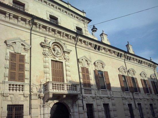 Palazzo Sordi