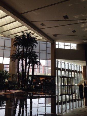 InterContinental Beijing Beichen: Lobby