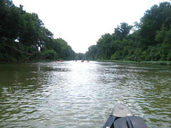 Narrows of the Harpeth : Just beautiful