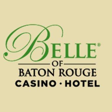 Belle of Baton Rouge Casino & Hotel: Logo