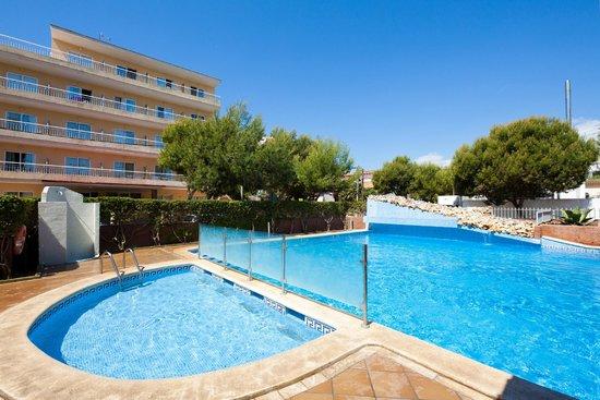 Blue Sea Don Jaime: piscina