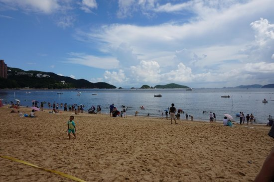 Repulse Bay : Beautiful sunny day (after the rain)