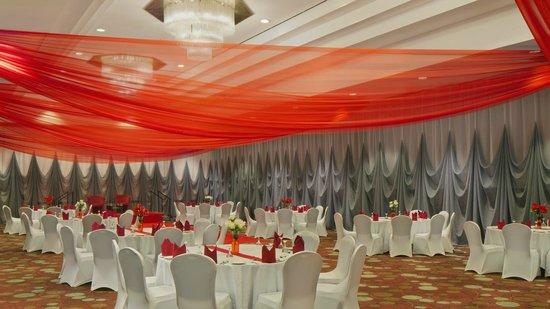 Sheraton Abuja Hotel: Banquet Hall