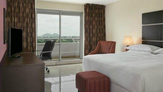 Sheraton Abuja Hotel : Classic Rooms
