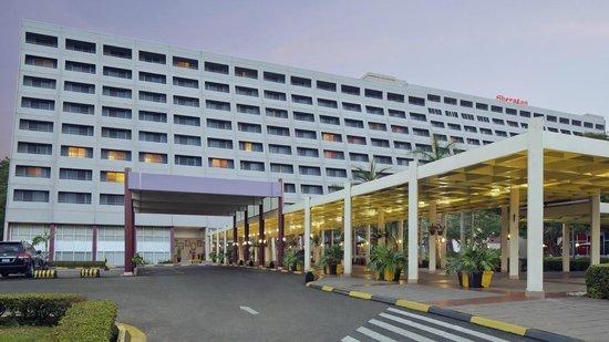 쉐라톤 아부자 호텔