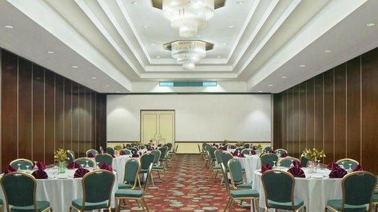 Sheraton Abuja Hotel : Banquet Hall
