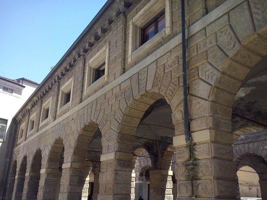 Pescherie di Giulio Romano - Rio