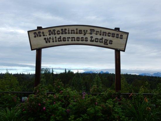 Mt. McKinley Princess Wilderness Lodge: Denali National Park