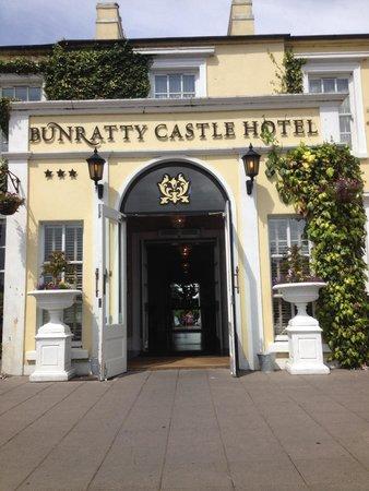 Bunratty Castle Hotel: Hotel